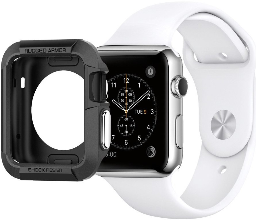 Rugged Armor et Apple Watch Series 2