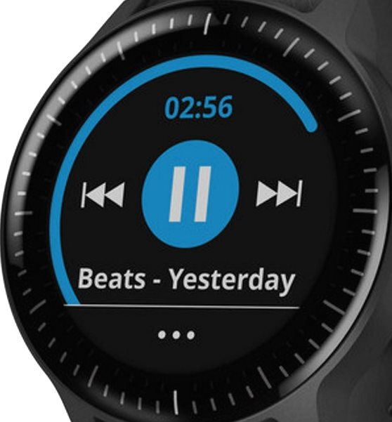Garmin Vivoactive 3 Music (lecteur audio)