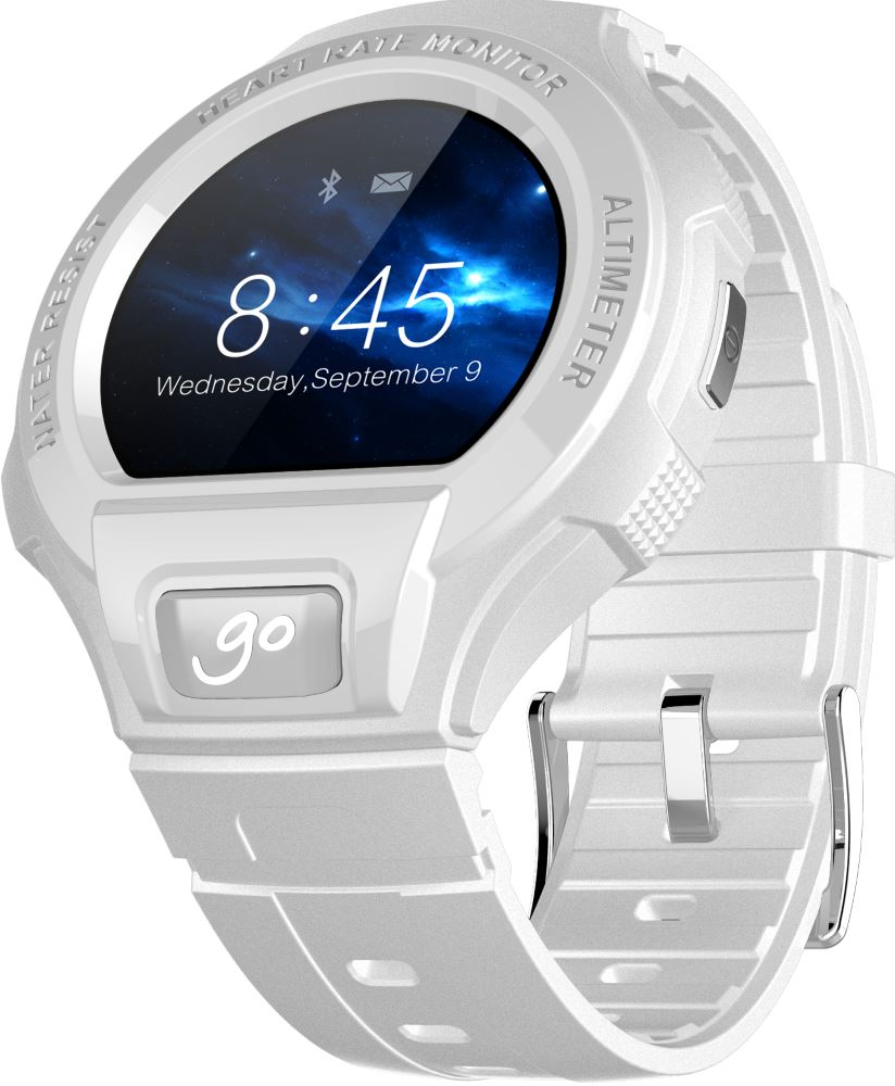 Alcatel One Touch GO Watch(1)