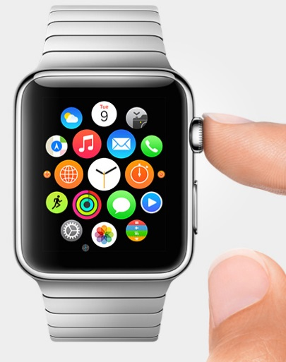 Apple Watch (applications)