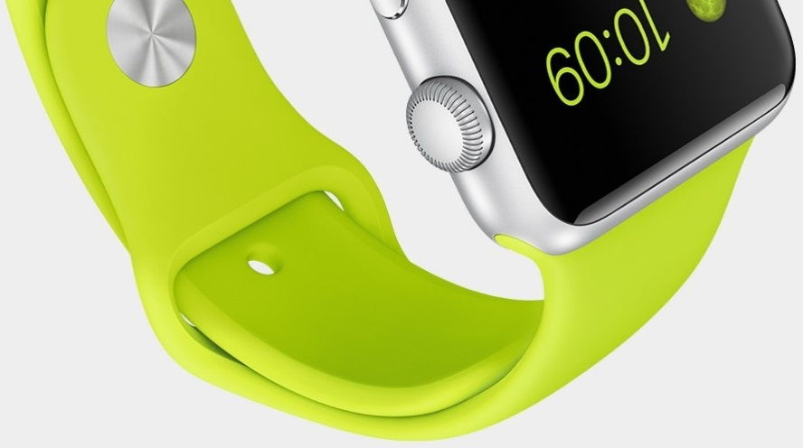 Apple Watch (profil)