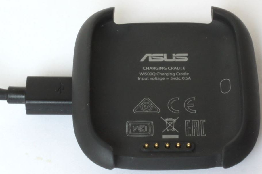 Asus ZenWatch (chargeur)