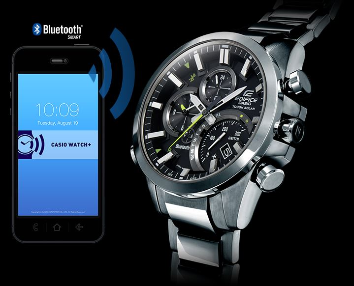 Casio EQB-500 (Bluetooth)