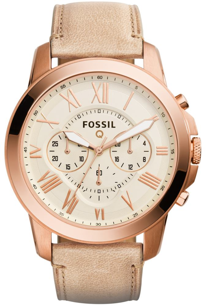 Fossil Grant (or)