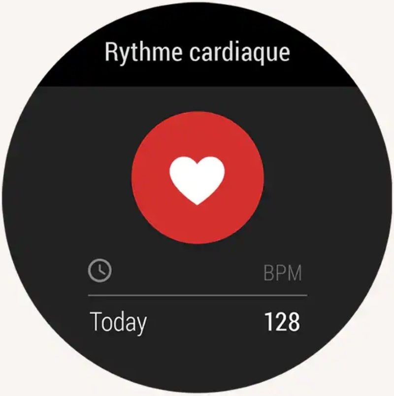 Q Explorist HR (cardiofréquencemètre)