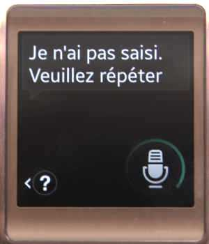 S-Voice n'S-Voice sur Galaxy Gear (3)