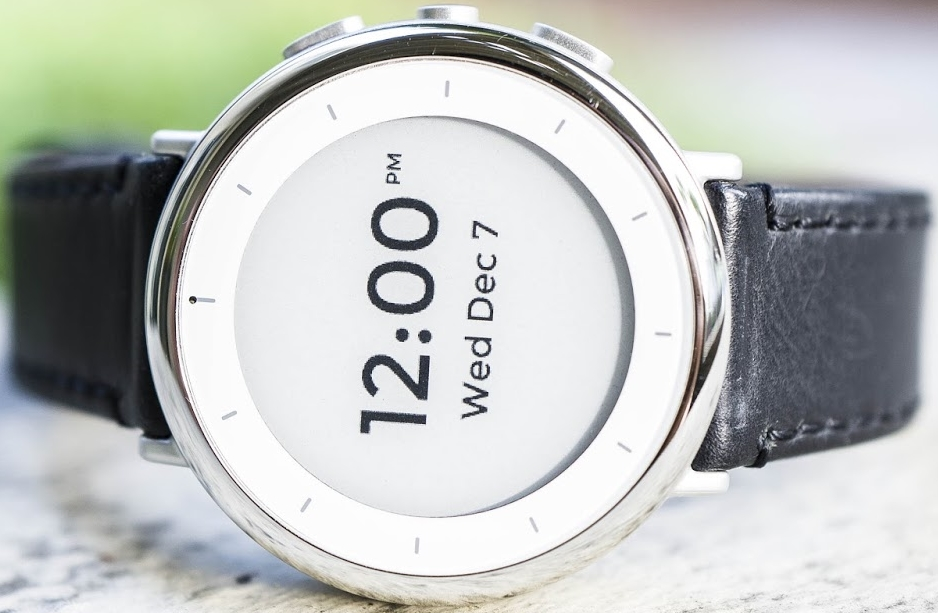 Google Study Watch