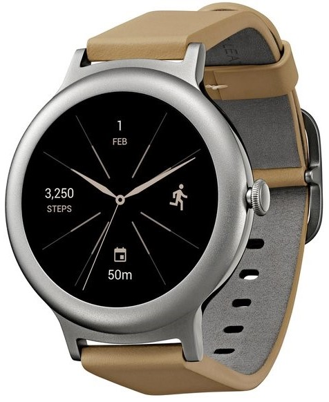 lg watch sport et lg watch style elles sont officielles montres connect es news tests et. Black Bedroom Furniture Sets. Home Design Ideas