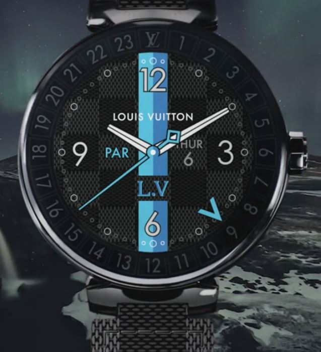 Tambour Horizon de Louis Vuitton (3)