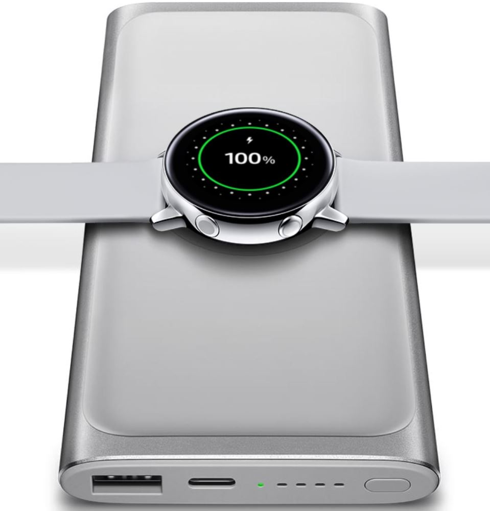 Samsung Galaxy Watch Active (chargeur à batterie)