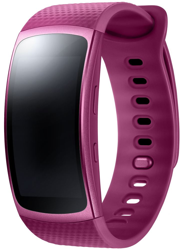 Gear Fit 2 (rose)