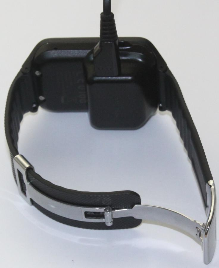 Gear 2 Lite (USB connecté)