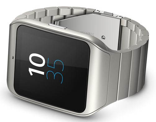 Smartwatch 3 Steel (2)