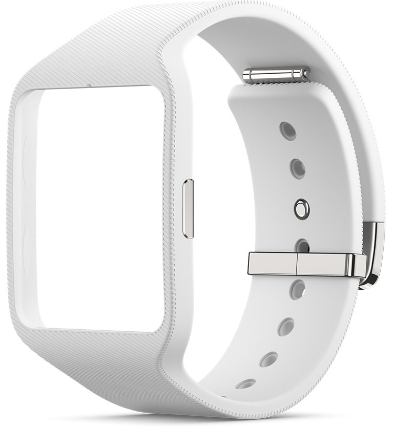 Smartwatch 3 Steel (bracelet)