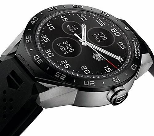 Tag Heuer Carrera Connected (2)
