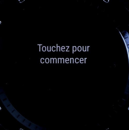 Android Wear 2.0 - mise en route (1)