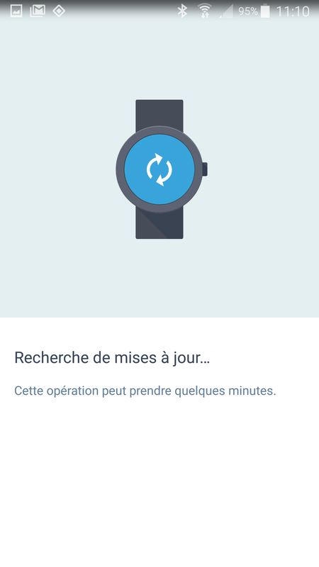 Android Wear 2.0 - mise en route (11)