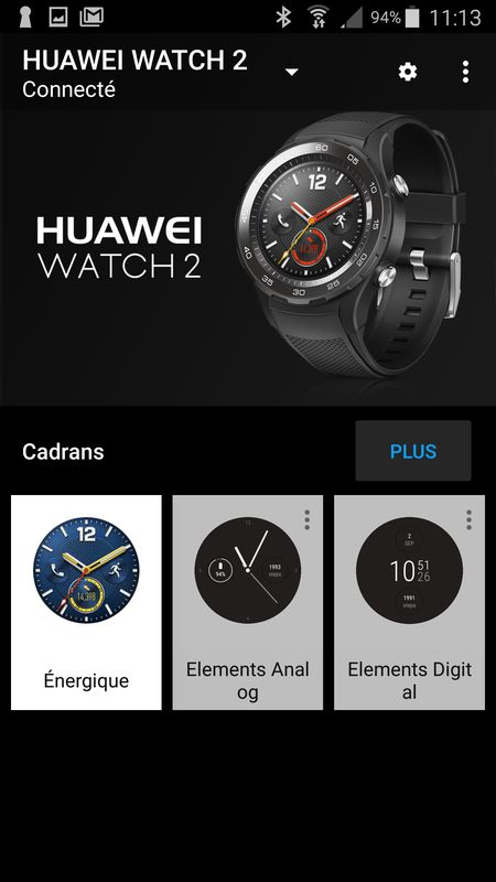 Android Wear 2.0 - mise en route (16)