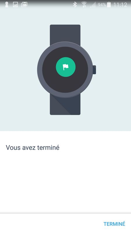 Android Wear 2.0 - mise en route (17)