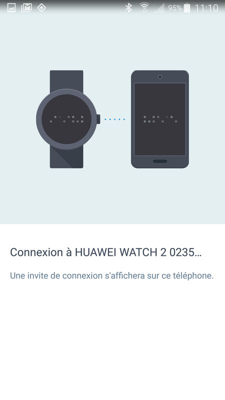 Android Wear 2.0 - mise en route (8)
