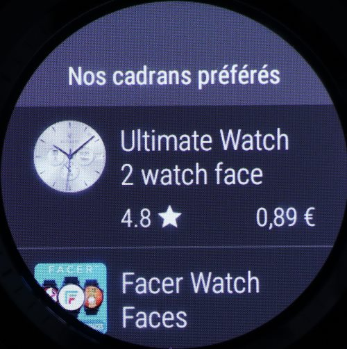 Google Play sur montre (5)