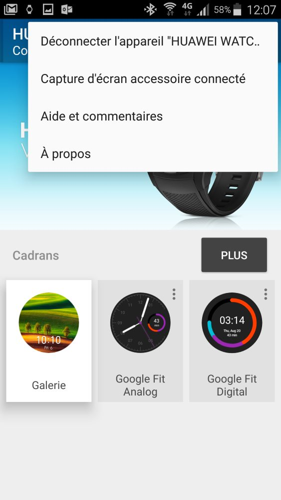 Capture d'écran sur Android Wear (1)