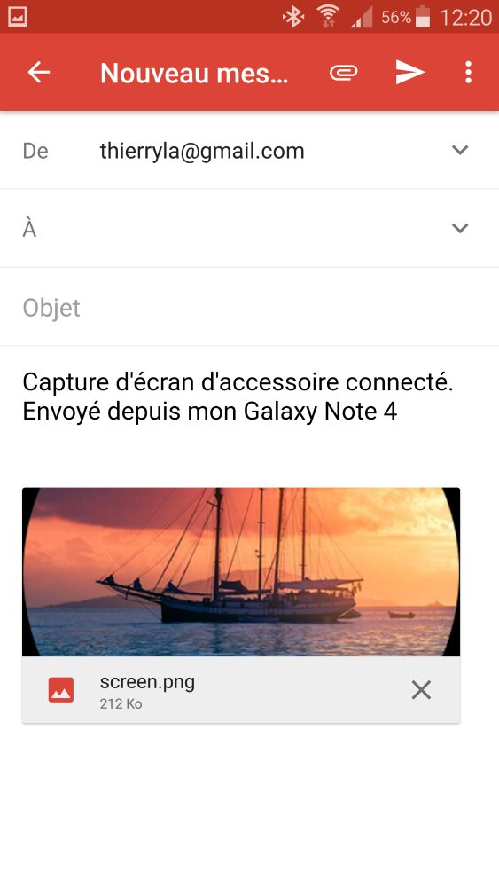 Capture d'écran sur Android Wear (3)
