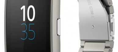 Smartwatch 3 Steel