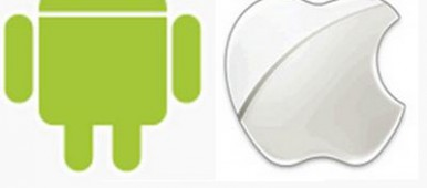 Android Wear et iPhone