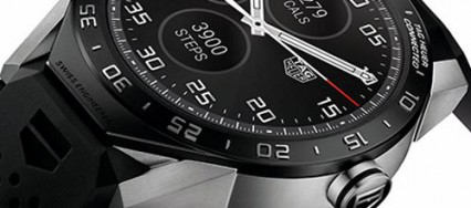 Tag Heuer Carrera Connected