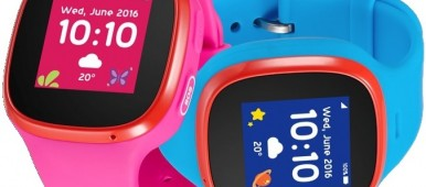 Movetime Family Watch MT30