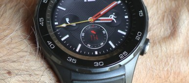 Huawei Watch 2 (test)
